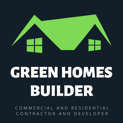 Green Homes Builder